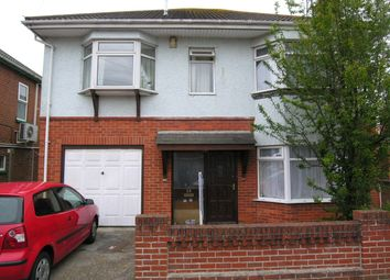 Thumbnail 7 bed property to rent in Selwood Park, Weymans Avenue, Bournemouth