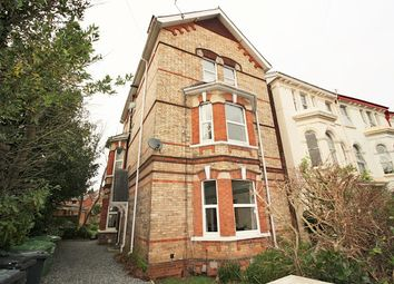 Thumbnail 1 bed flat to rent in Powderham Crescent, Exeter
