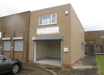 Thumbnail Light industrial to let in Whinfield Drive, Newton Aycliffe