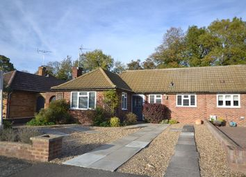3 bed semi-detached bungalow for sale in Chaseside Gardens, Chertsey KT16