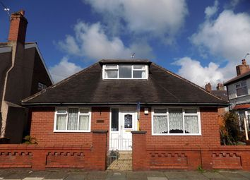 Thumbnail 2 bed detached bungalow to rent in Airdale Avenue, Blackpool