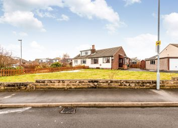 Thumbnail 2 bed semi-detached bungalow for sale in Westfield Close, Yeadon, Leeds