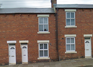 2 bed terraced house for sale in Ashton Street, Easington, Peterlee SR8