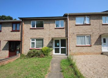 Thumbnail 3 bed terraced house to rent in Clavering Road, Braintree