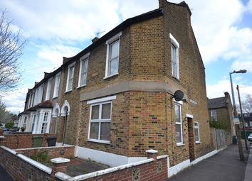 Thumbnail 1 bed flat to rent in Farmer Road, London