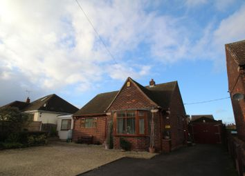 Thumbnail 3 bed detached bungalow for sale in Postmans Lane, Chesterfield