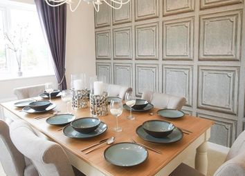 "Thumbnail 4 bed property for sale in ""The Raven At Malvern View, Bartestree"" at Frome Park, Bartestree, Hereford"