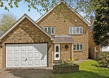 Thumbnail 4 bed detached house to rent in Chilton Close, Penn, High Wycombe