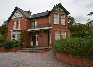 Thumbnail 4 bed detached house to rent in Station Road, Waddington, Lincoln