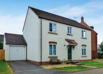 Thumbnail 4 bed detached house for sale in Old Farm Road, West Ashton, Trowbridge
