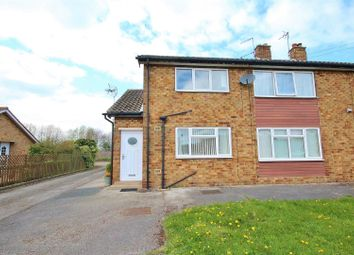 Thumbnail 2 bed flat for sale in River View, Barlby, Selby
