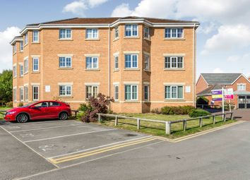 Thumbnail 2 bedroom flat for sale in Jenkinson Grove, Armthorpe, Doncaster