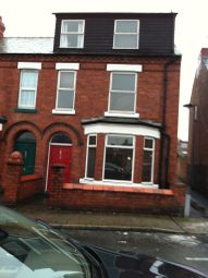 Thumbnail Room to rent in Queens Road, Chester