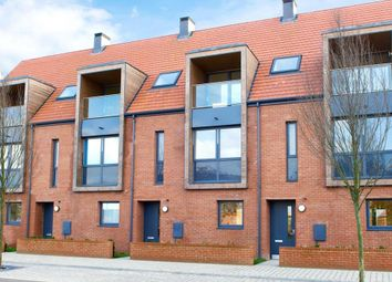 """Thumbnail 3 bedroom terraced house for sale in """"Lark"""" at Derwent Way, York"""