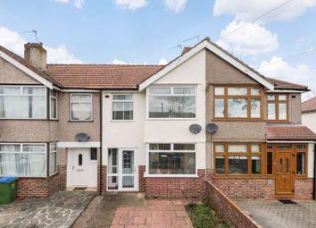 3 bed terraced house for sale in Longmeadow Road, Sidcup DA15
