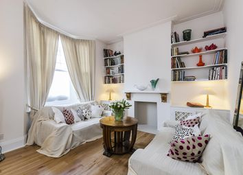 Thumbnail 3 bed terraced house to rent in Anselm Road, London