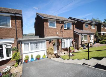 Thumbnail 3 bed link-detached house for sale in Bowland Road, Glossop