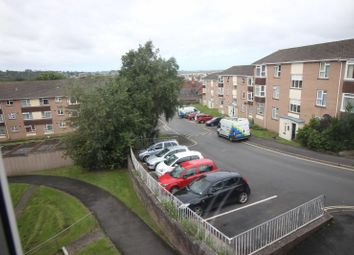 Thumbnail 1 bed flat for sale in Bevan Road, Barnstaple