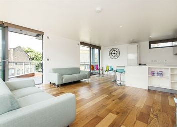 Thumbnail 2 bed flat for sale in Atollo, Pilgrimage Street, Borough