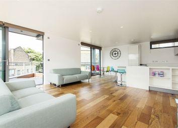 Thumbnail 2 bed flat to rent in Atollo, 1 Pilgrimage Street, Borough