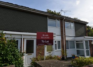 Thumbnail 1 bedroom flat to rent in Charles Knott Gardens, Southampton