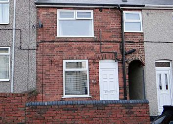 Thumbnail 2 bed property to rent in Queen Street, Pilsley, Chesterfield