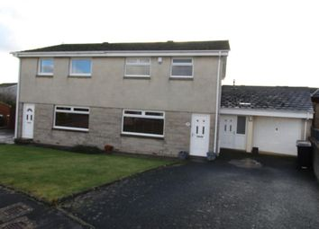 Thumbnail 3 bed semi-detached house to rent in Dubford Avenue, Bridge Of Don