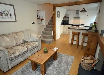 Thumbnail 1 bed terraced house for sale in Birch House, Backbarrow, Cumbria