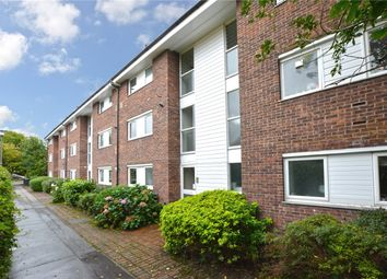 Thumbnail 1 bedroom flat for sale in Invicta Close, Chislehurst
