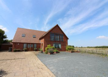 Thumbnail 5 bedroom detached house for sale in Carr Lane, Hambleton