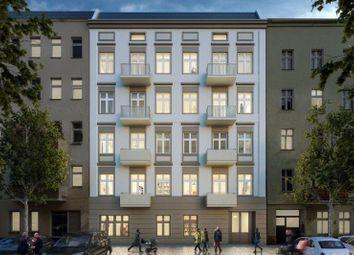Thumbnail 2 bed apartment for sale in Rostocker Str. 17, Brandenburg And Berlin, Germany