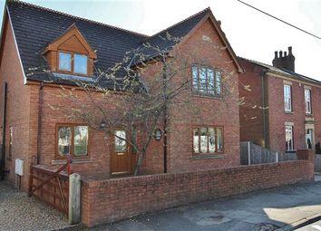 Thumbnail 5 bed property for sale in Chapel Lane, Preston