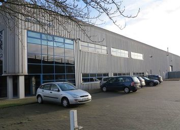 Thumbnail Warehouse to let in Silver Point, Airport Service Road, Portsmouth, Hampshire