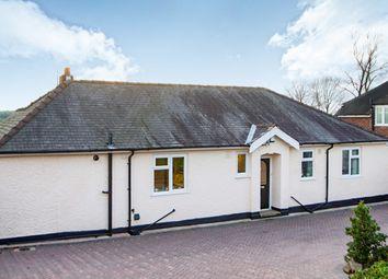 Thumbnail 3 bed bungalow for sale in Longfield Lane, Ilkeston