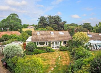Thumbnail 2 bed detached bungalow for sale in Alandale Road, Birdham, Chichester