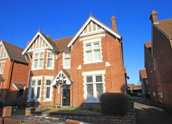 Thumbnail 2 bed flat for sale in Kimbolton Avenue, Bedford