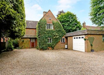Thumbnail 4 bed detached house for sale in Ledborough Lane, Beaconsfield, Buckinghamshire