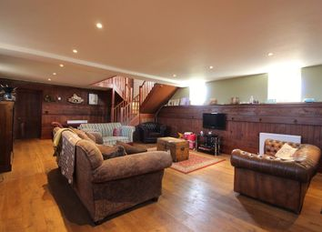 Thumbnail 3 bed detached house for sale in Warehorne, Ashford