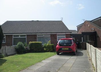 Thumbnail 2 bed semi-detached bungalow for sale in Seaton Way, Marshside, Southport