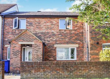 Thumbnail 3 bed terraced house for sale in Lyne Road, Kidlington