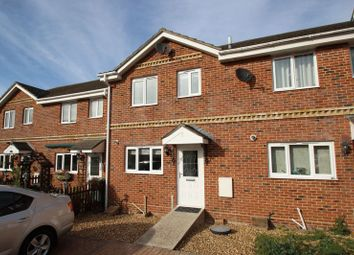 Thumbnail 3 bed terraced house to rent in Pumphouse Lane, East Cowes