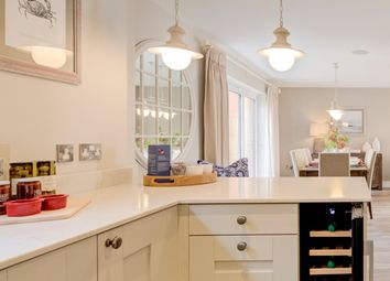Thumbnail 4 bed detached house for sale in Plot 119 The Saddlery, Home Farm, Exeter
