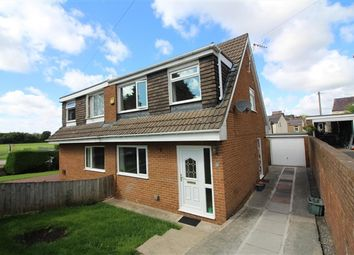 Thumbnail 3 bed property for sale in Johnson Close, Lancaster