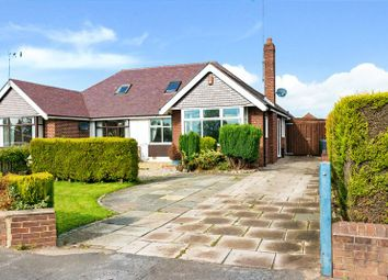 Thumbnail 3 bed semi-detached house for sale in Jacksmere Lane, Scarisbrick, Ormskirk