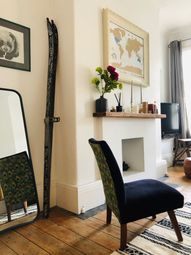 Thumbnail 1 bed flat for sale in Herne Hill, London