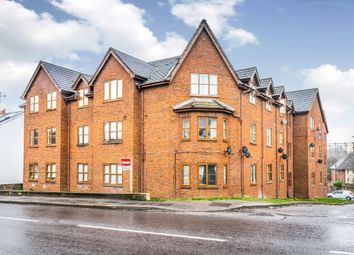 Thumbnail 1 bed flat for sale in Wilton Road, Redhill