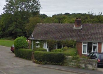 Thumbnail 1 bed terraced bungalow to rent in Arrow View, Lower Hergest, Kington