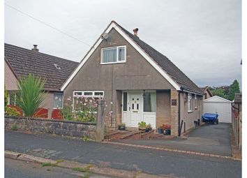 Thumbnail 3 bed detached bungalow for sale in Pinewood Avenue, Caton, Lancaster