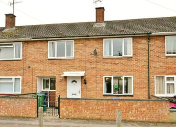 Thumbnail 3 bedroom terraced house for sale in Mercury Road, Oxford
