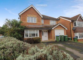 5 bed detached house for sale in Woolbrook Road, Braeburn Park, Crayford DA1